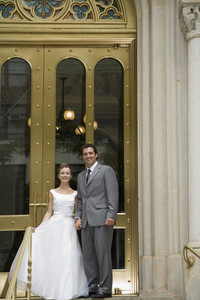 Manhattan Wedding 09