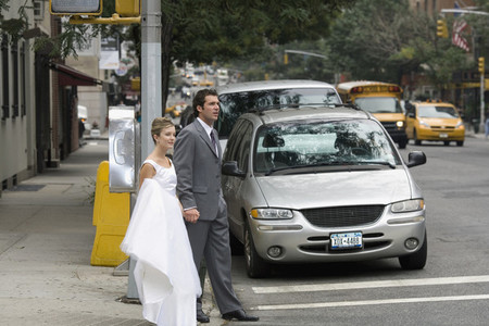 Manhattan Wedding  13