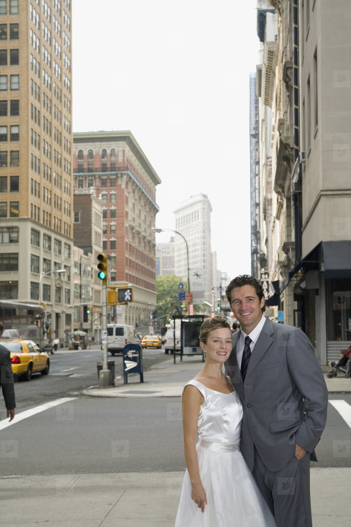 Manhattan Wedding  21