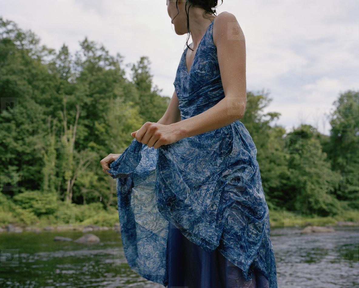 River Domestic  07