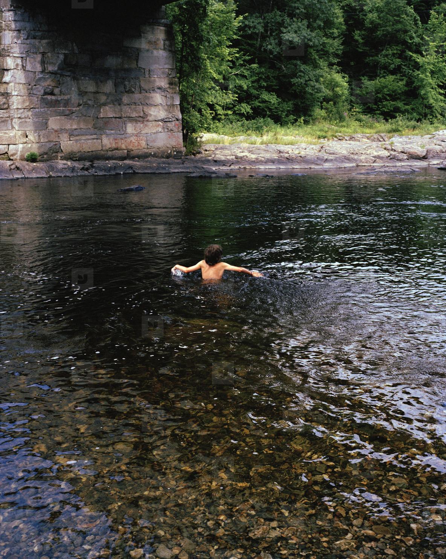 River Domestic  27