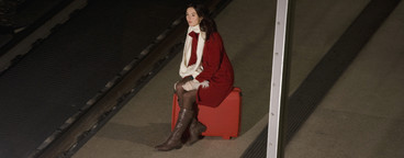 On the Platform  05
