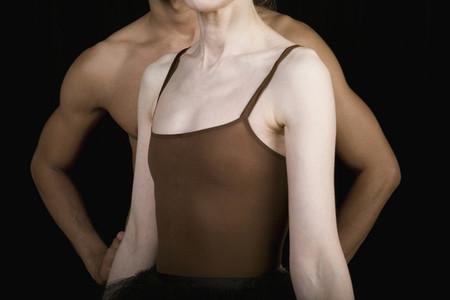 Ballet Couple 01