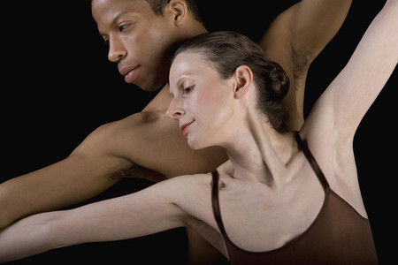 Ballet Couple 08