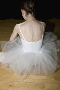 Ballet Couple  09