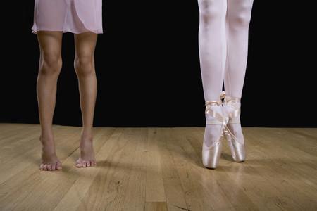 Ballet Couple 13