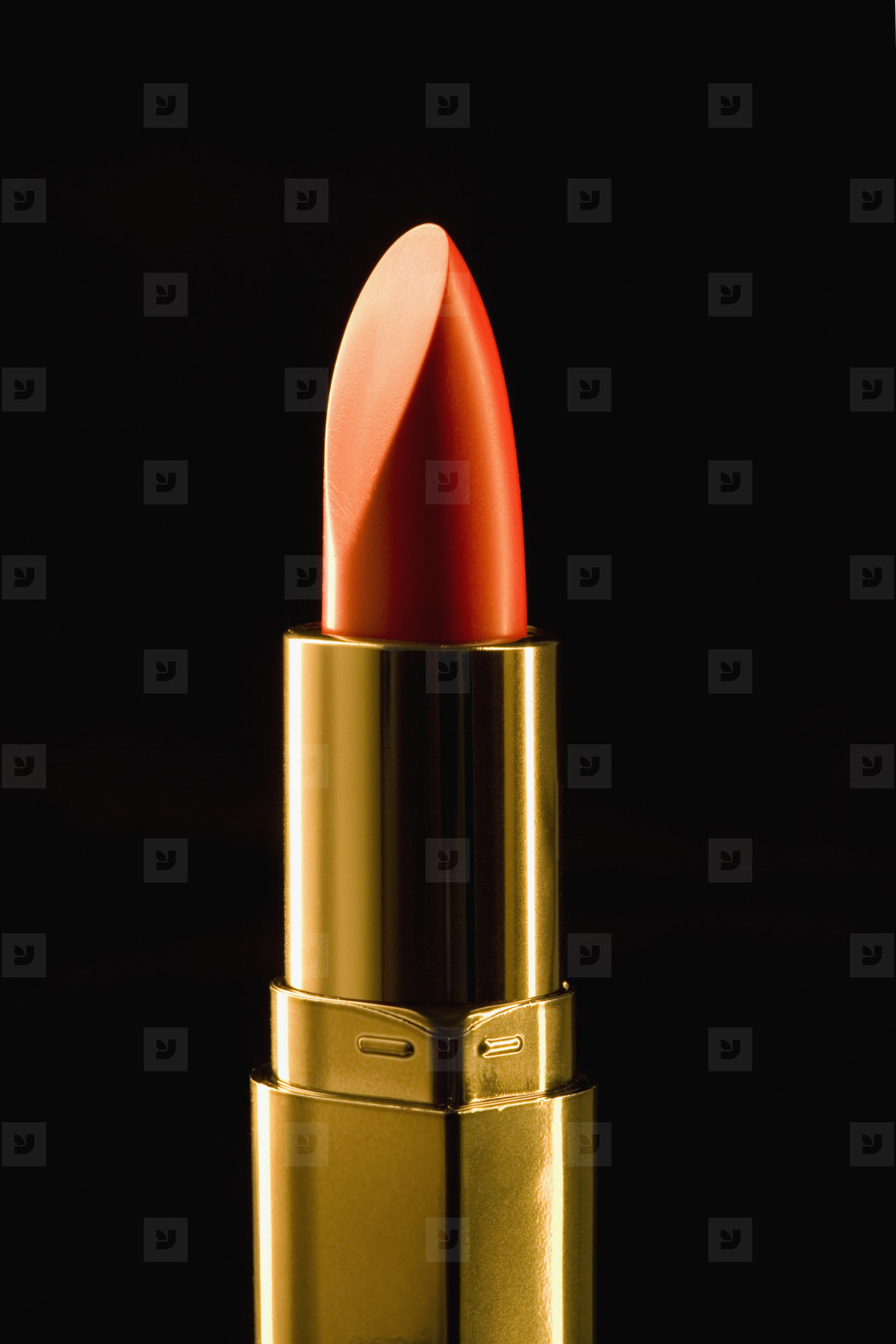 Golden Lipstick  02