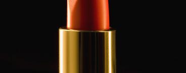 Golden Lipstick  02
