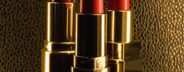 Golden Lipstick  03