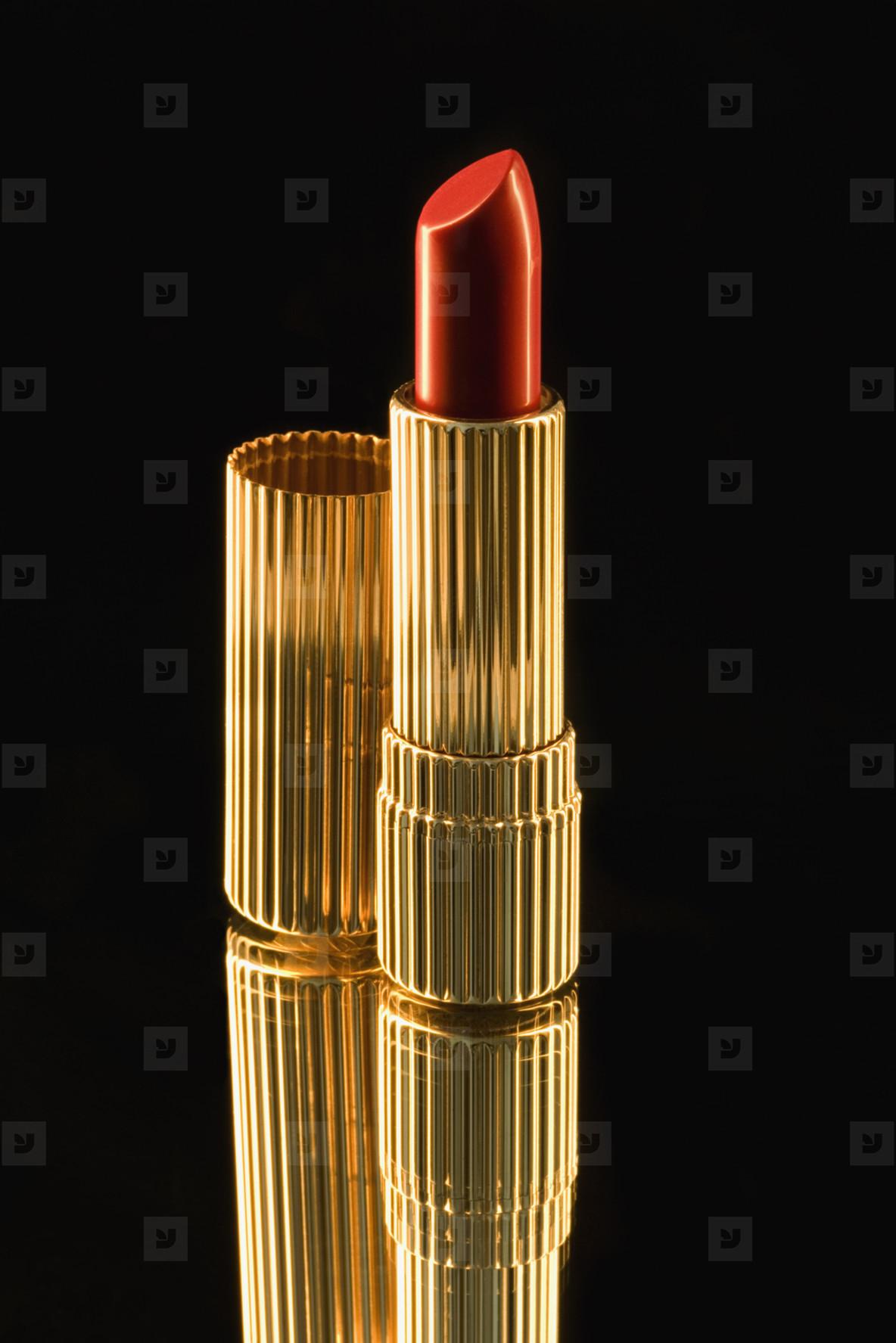 Golden Lipstick  04