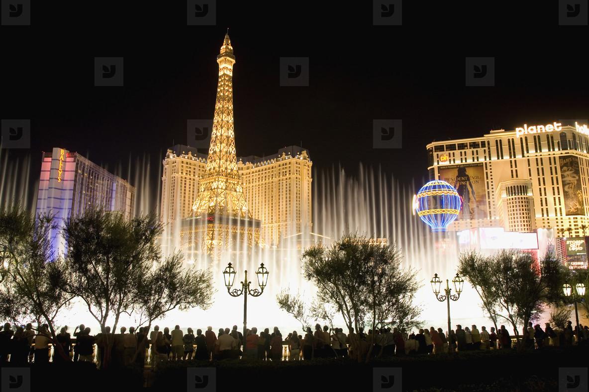 Vegas Night Stories  13