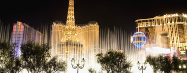 Vegas Night Stories  13