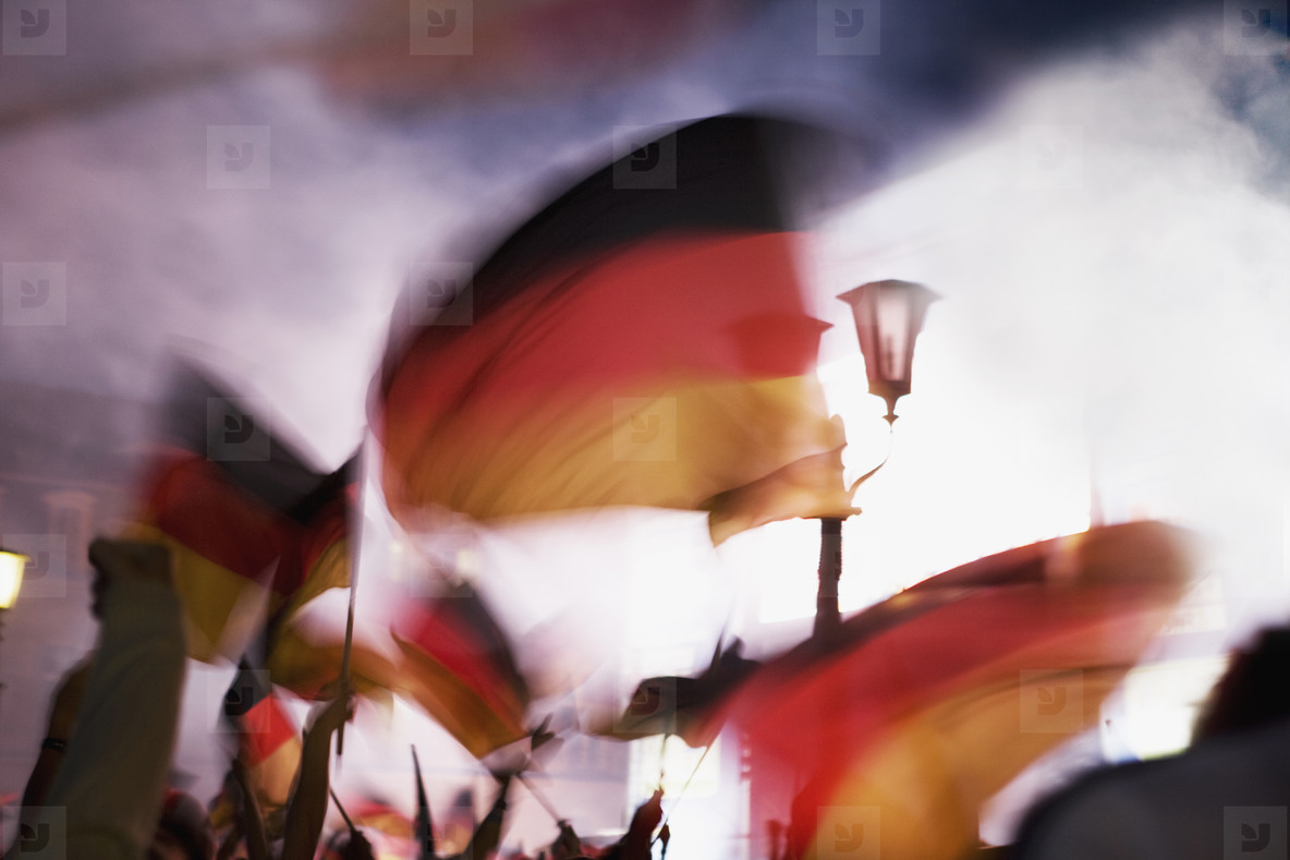 German Flag Celebration  03