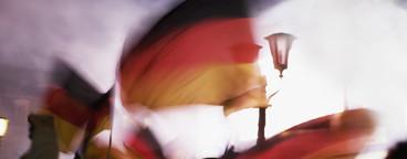 German Flag Celebration  03