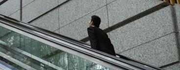 Japanese Business Scenes  07