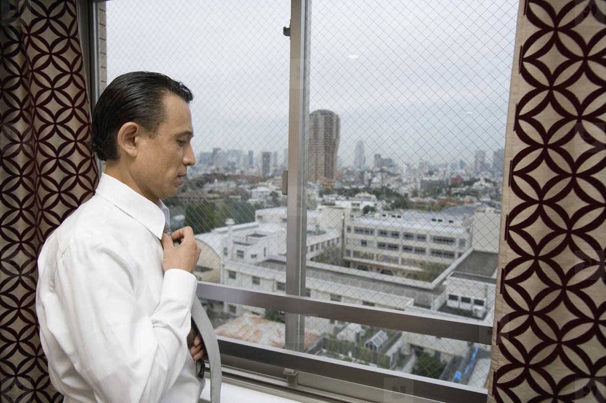 Japanese Business Scenes  10