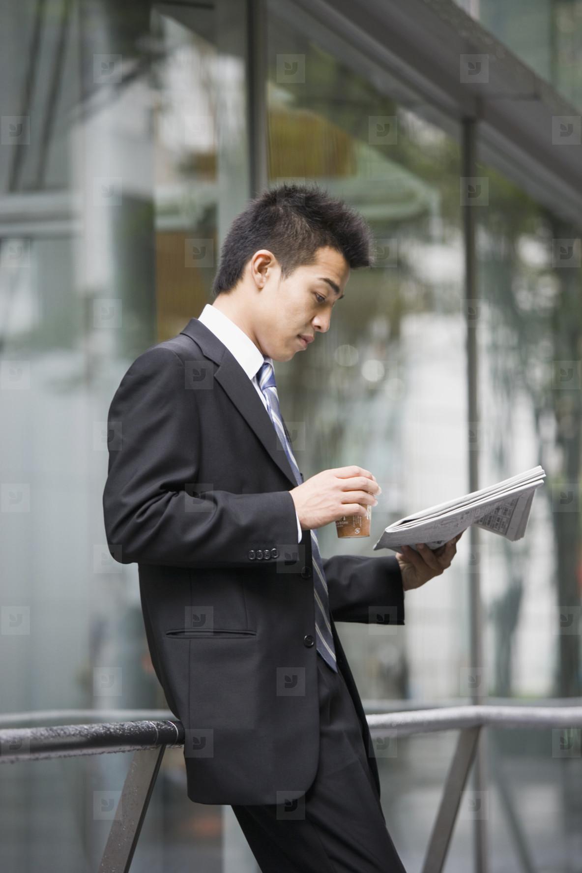 Japanese Business Scenes  11