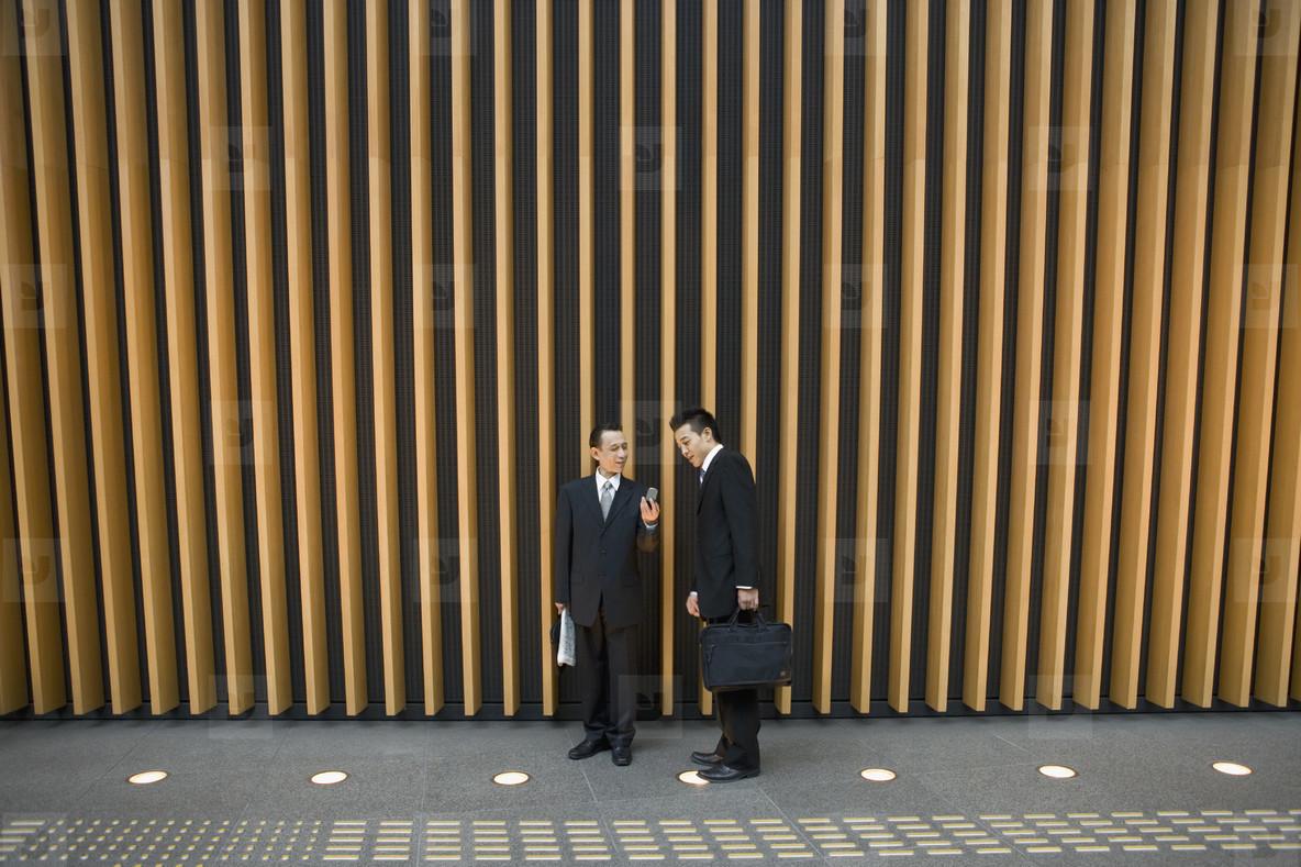 Japanese Business Scenes  12