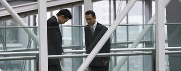 Japanese Business Scenes  15