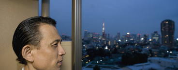 Japanese Business Scenes  22