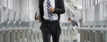 Japanese Business Scenes  27