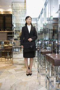 Japanese Business Scenes 32