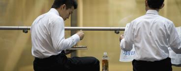 Japanese Business Scenes  36