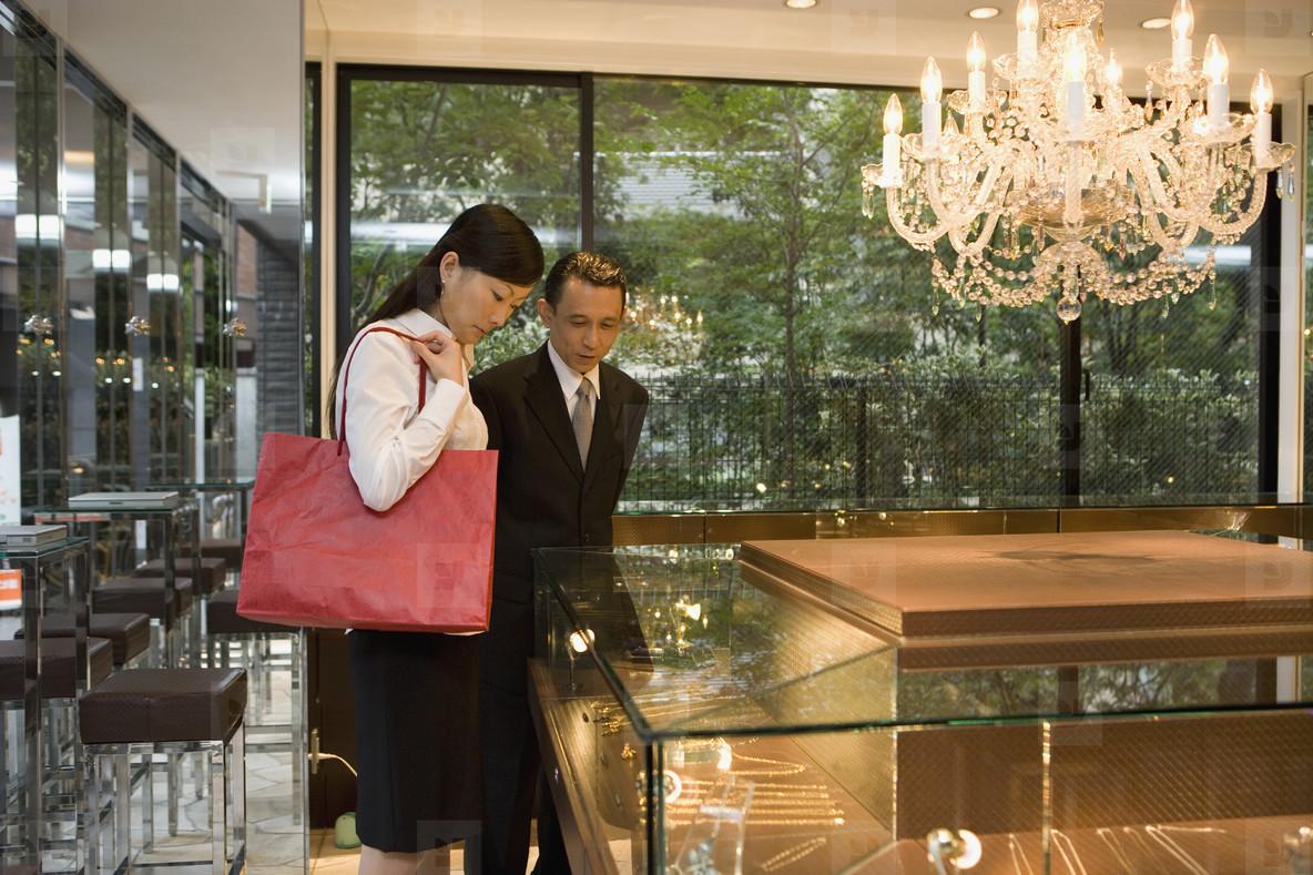Japanese Business Scenes  39