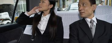Japanese Business Scenes  40