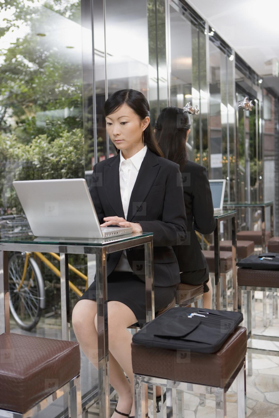 Japanese Business Scenes  45
