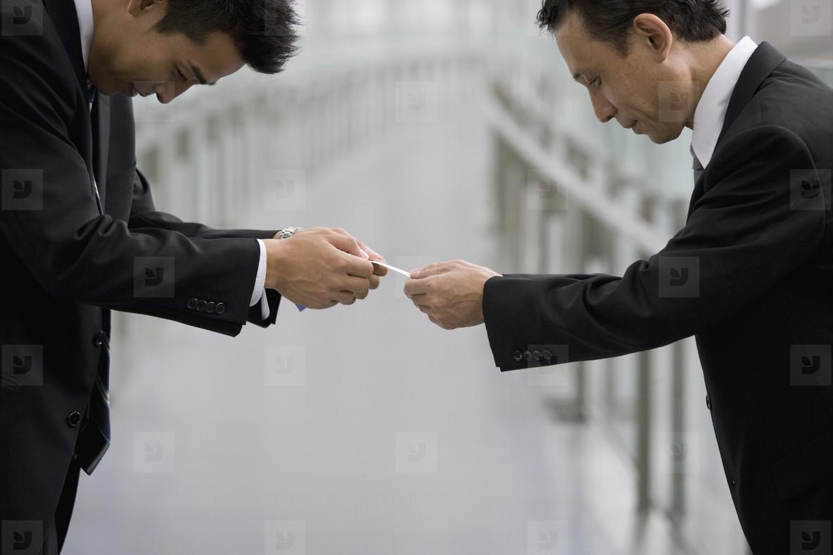 Japanese Business Scenes  46