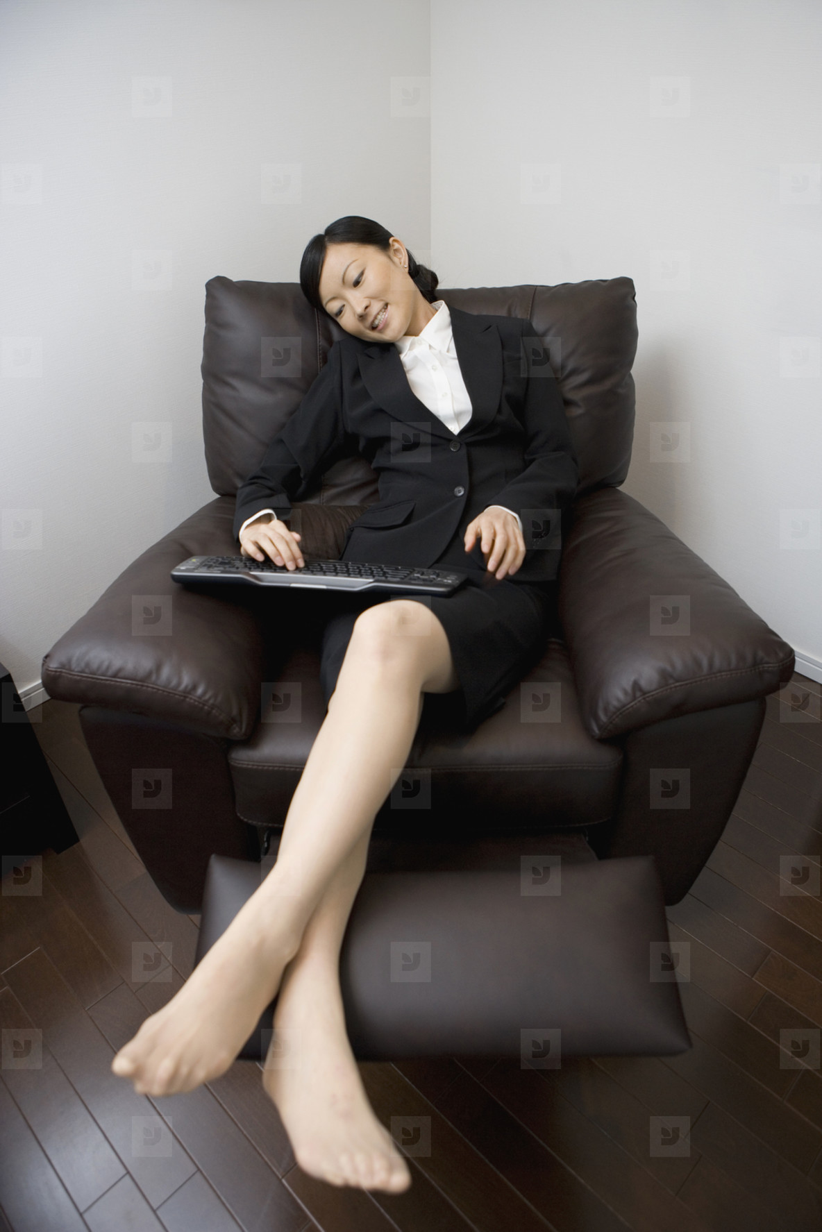 Japanese Business Scenes  53