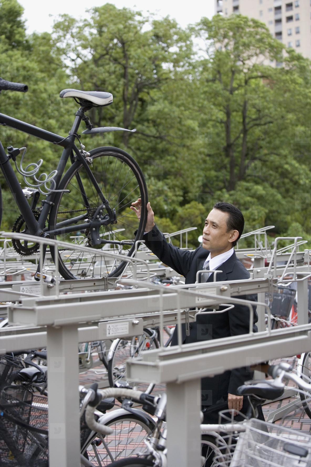 Japanese Business Scenes  60