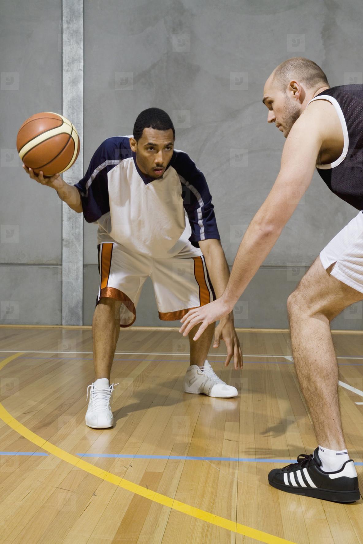 Basketball Bonanza  01
