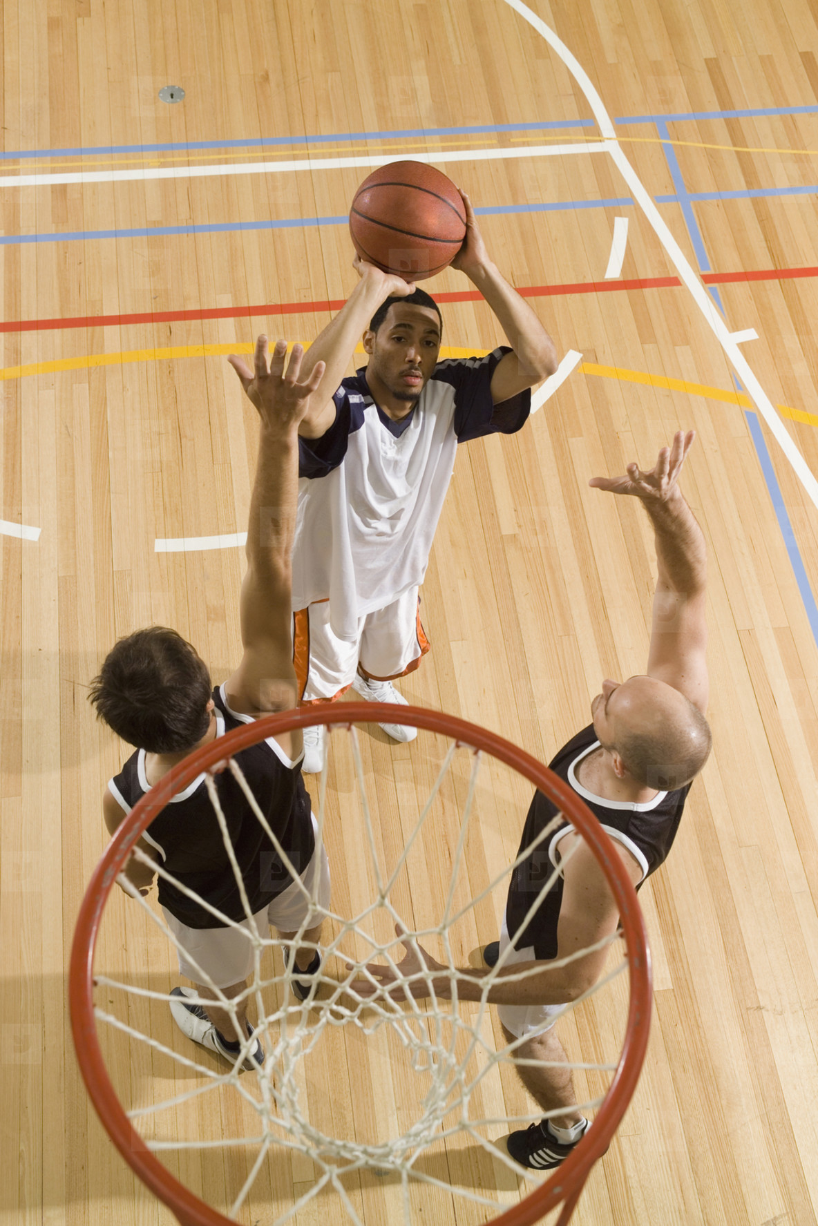 Basketball Bonanza  19