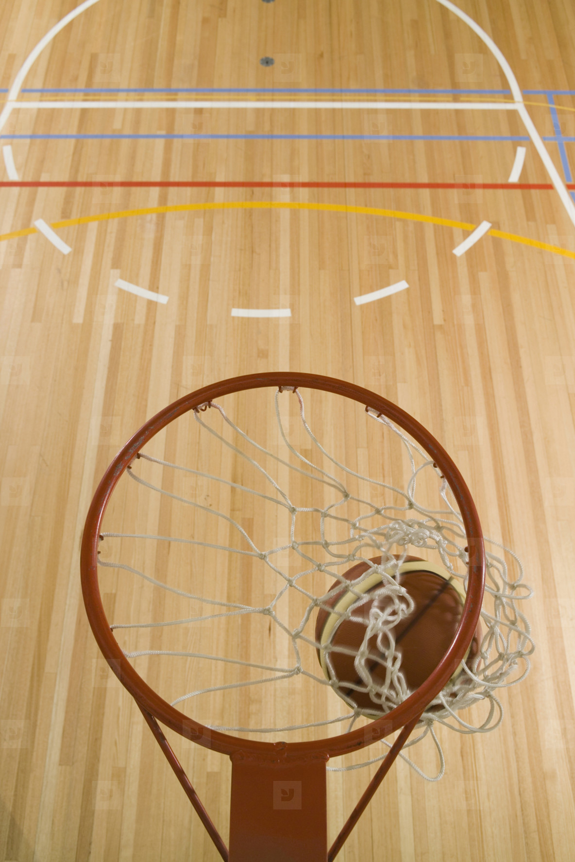 Basketball Bonanza  20