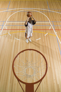 Basketball Bonanza 24