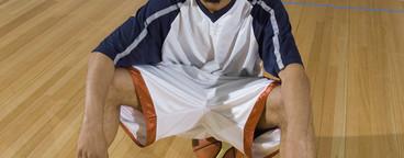 Basketball Bonanza  27
