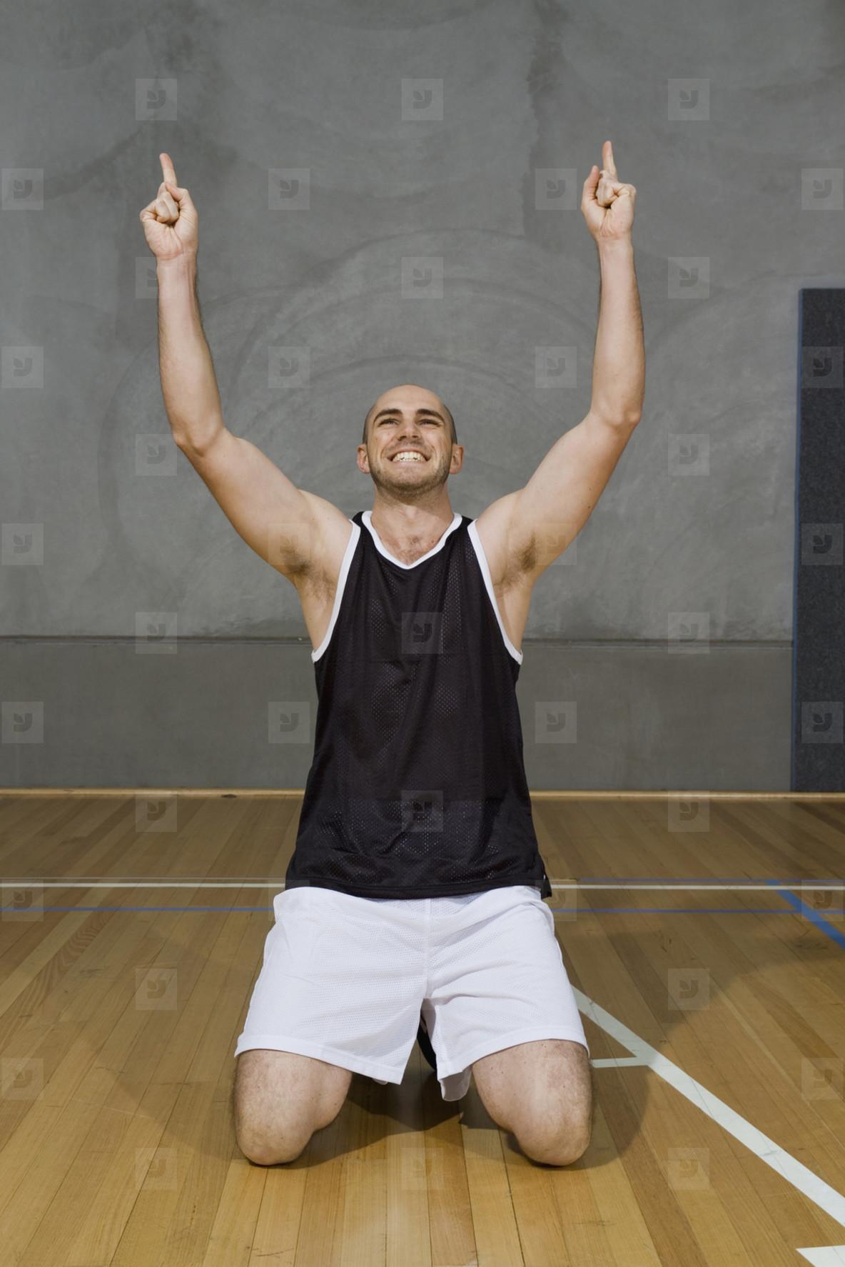 Basketball Bonanza  45