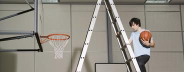Basketball Bonanza  50