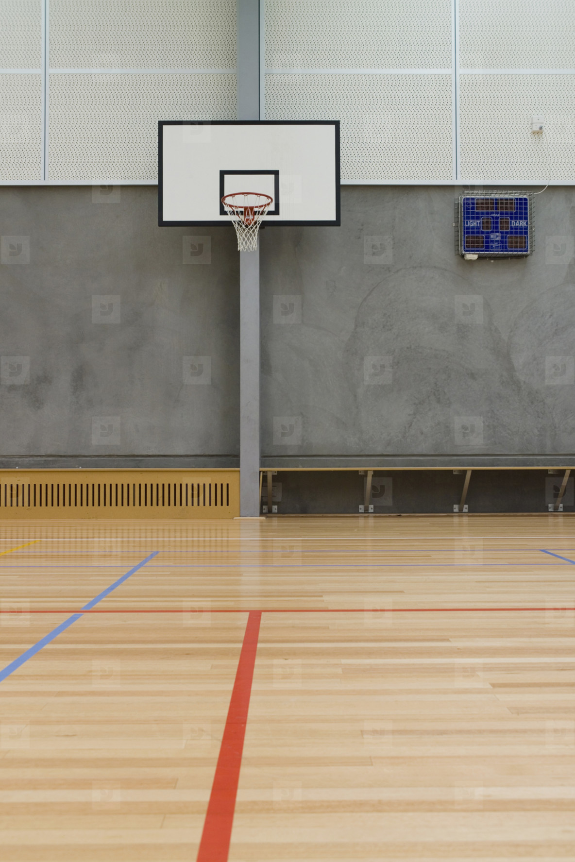 Basketball Bonanza  56