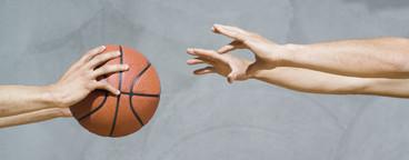 Basketball Bonanza  67