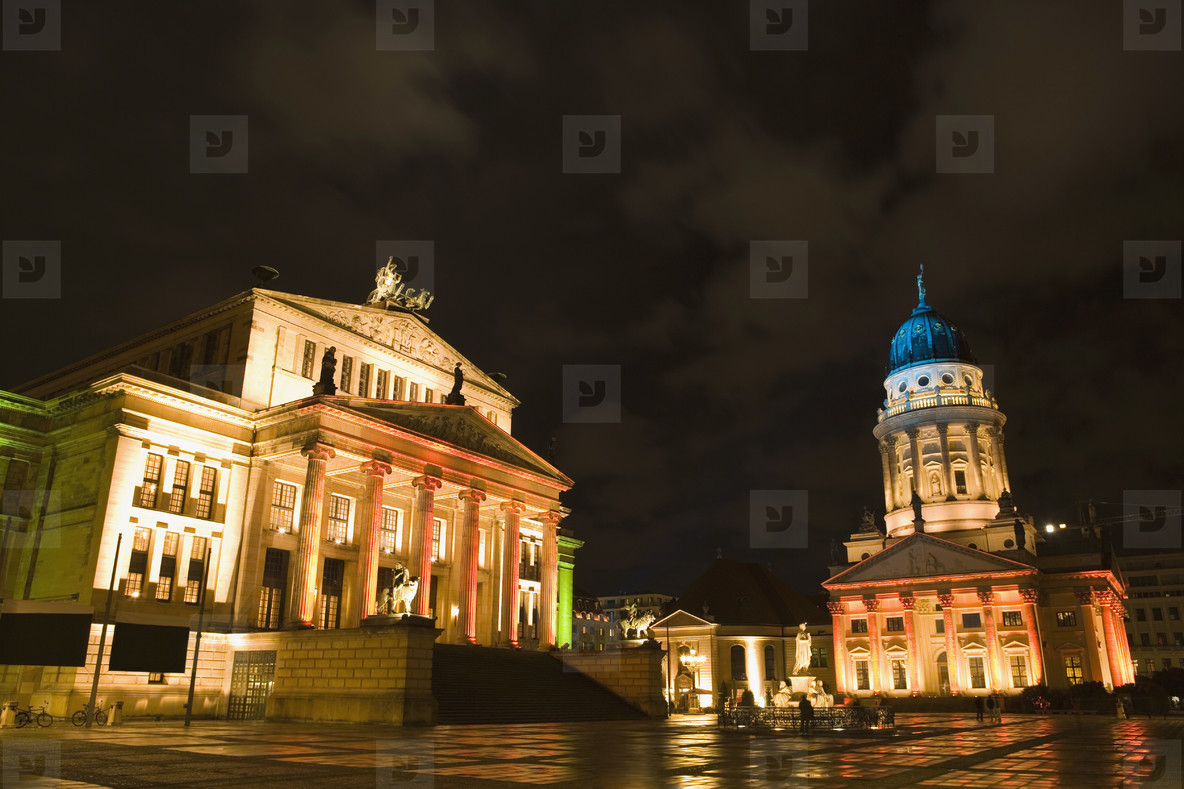Bright Light Berlin  07