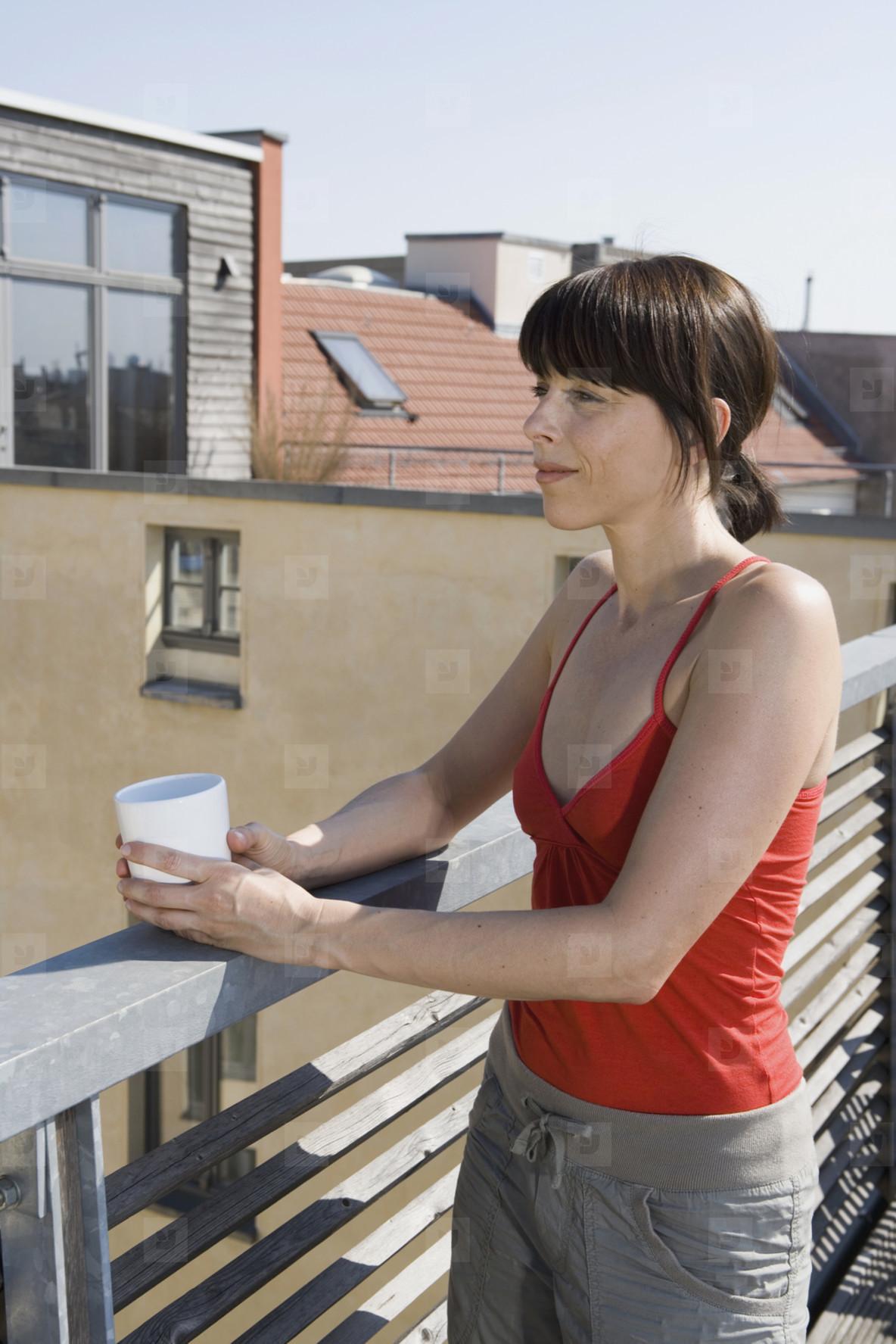 Rooftop Rendezvous  08