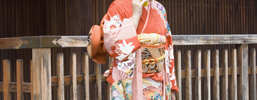 Japanese Kimonos  02