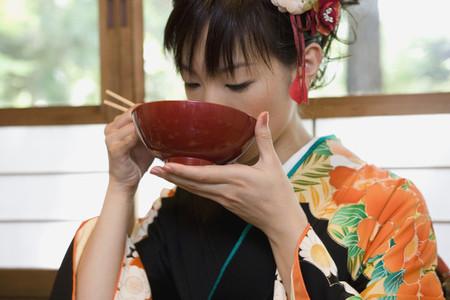 Japanese Kimonos 03