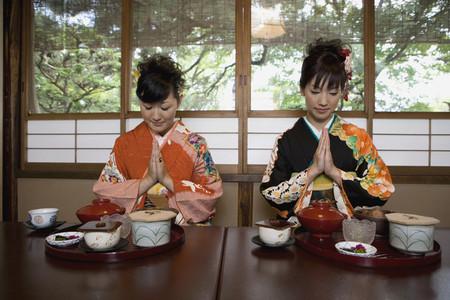 Japanese Kimonos 06