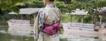 Japanese Kimonos  07