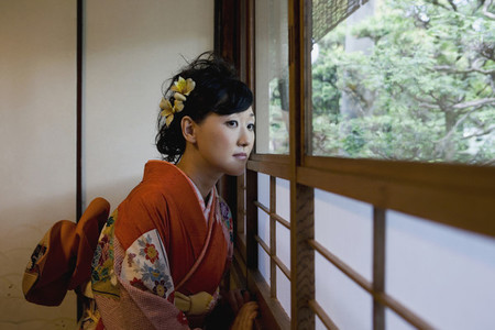 Japanese Kimonos 08