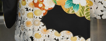 Japanese Kimonos  12